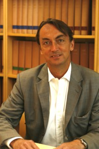 Christof Zuberbier: Rechtsanwalt und Fachanwalt für Strafrecht sowie Fachanwalt für Verkehrsrecht