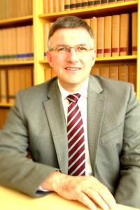 Martin Kellmann: Rechtsanwalt und Fachanwalt für Familienrecht