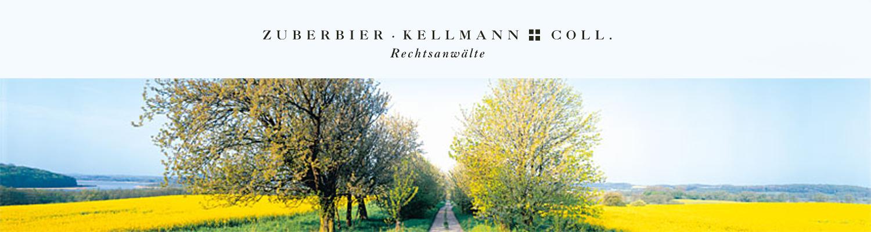 Rechtsanwaltskanzlei Zuberbier, Kellmann und Collegen in Bergen auf Rügen